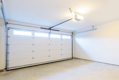 Garage Door Repair Reasons