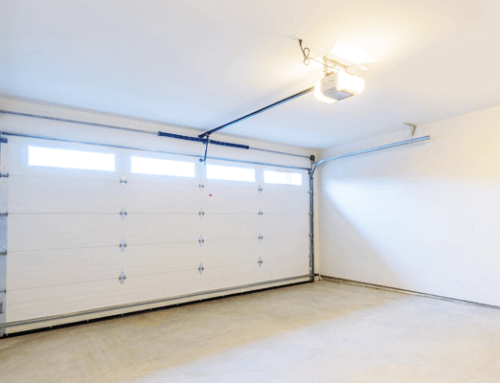 Top 5 Reasons for Garage Door Repairs