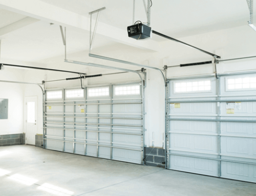 It's Time For Garage Door Replacement