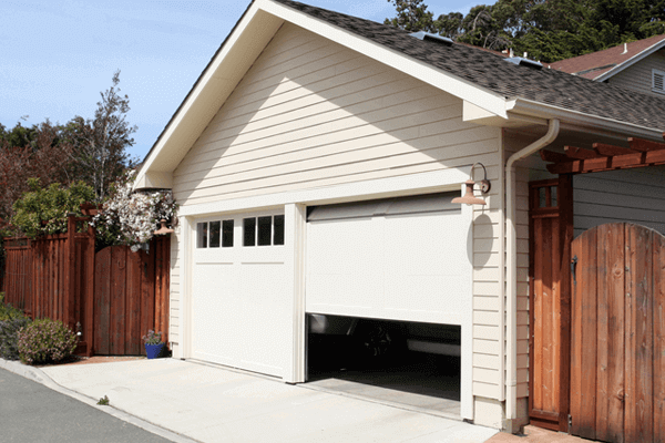 Garage Door Replacement Repair