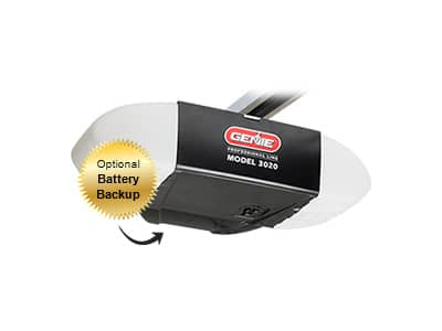 Genie Model 3020 Garage Door Opener