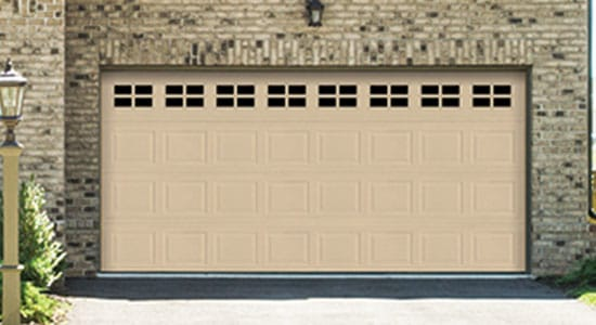 Wayne Dalton Classic Steel Garage Door 8024 8124