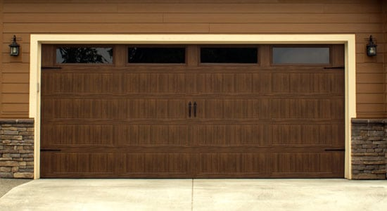 Wayne Dalton Classic Steel Garage Door 8300 8500