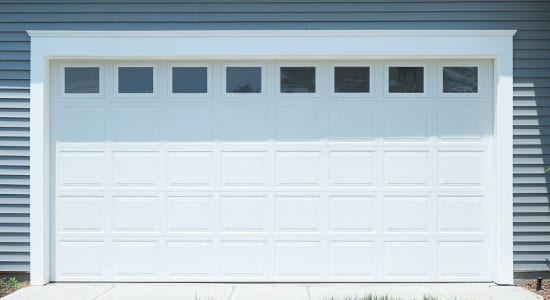 Wayne Dalton Classic Steel Garage Door 9100 9605