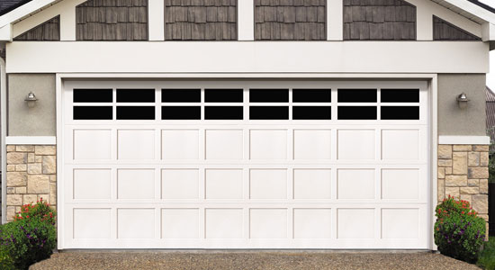 Wayne Dalton Wood Garage Door 100