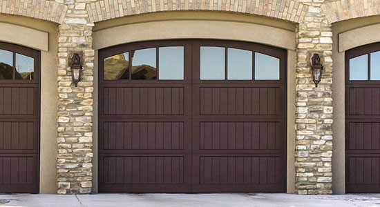 Wayne Dalton Wood Garage Door 7100